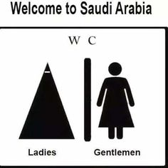 Bienvenue en Arabie Saoudite