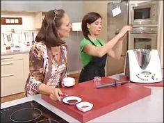 Pastelitos Variados 1/2 - Recetas Thermomix ® TM31
