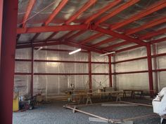 Freedom Steel Buildings