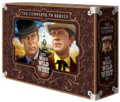The Wild Wild West: The Complete Series DVD ~ Robert Conrad, http://www.amazon.com/dp/B001CQONOA/ref=cm_sw_r_pi_dp_YvTirb0AS46TG