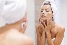 ti prendi cura della tua pelle?