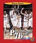 For Sale - The Philadelphia 76ers by Mark Stewart (2007, Hardcover) - http://sprtz.us/SixersEBay