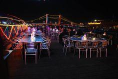 River Side Restaurant...