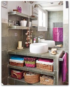 Cool Bathroom Ideas