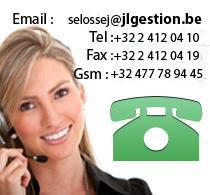 contact téléphone