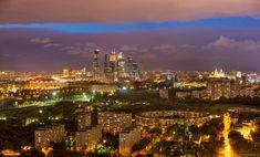 Новые фотографии Москвы, часть 2: chistoprudov
