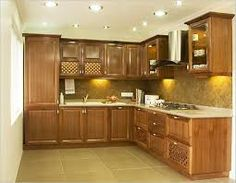 New Simple Indian Kitchen Interior Design Trending At Meublessous.