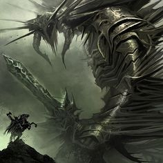 Fantasy Demon, Dark Fantasy, Fantasy Art, Ramses, Creatures 3, Ghost Hunters, D D Characters, Halloween Images, Angels And Demons