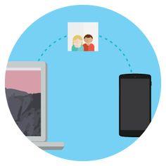 Pushbullet - Ваши устройства работают лучше вместе