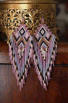 Native American Beaded Jewelry   Beading - Native American
