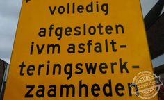 Die heeft vast een hekel aan z'n baan. #taalvout (Met dank aan Max de Mooij!)