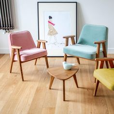 MONOQI 336 concept chairs €400 each