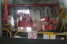 How much knowledge do you know about belt conveyor magnetic separator ?