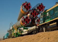 Soyuz TMA-8