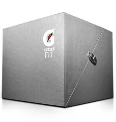 Promotional Package Design: Gatorade's G-Series Fit Kit - Core77