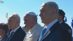 Israele nel Vaticano