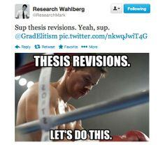 Dissertation pro