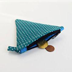 Coin Purse Pattern / Sewing Pattern / PDF Sewing Pattern /