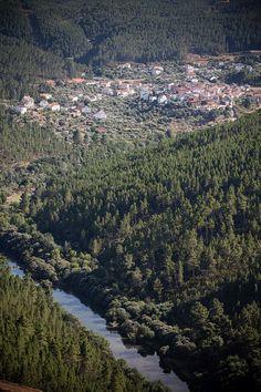 Fundão: a terra como princípio de tudo #Fundão #Portugal