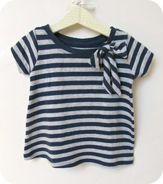 toddler swing shirt pattern)