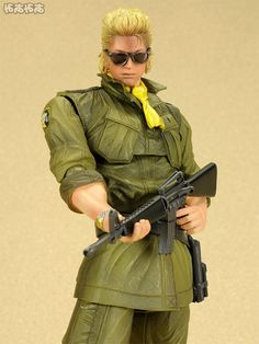 36.73$  Buy now - https://alitems.com/g/1e8d114494b01f4c715516525dc3e8/?i=5&ulp=https%3A%2F%2Fwww.aliexpress.com%2Fitem%2FMetal-Gear-Solid-Action-Figures-Peace-Walker-Miller-Play-Arts-Kai-PVC-Toys-260mm-Anime-Metal%2F32780127518.html - Metal Gear Solid Action Figures Peace Walker Miller Play Arts Kai PVC Toys 260mm Anime Metal Gear Peace Walker Playarts Kai 36.73$