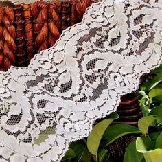 Galloon | Lace Trim