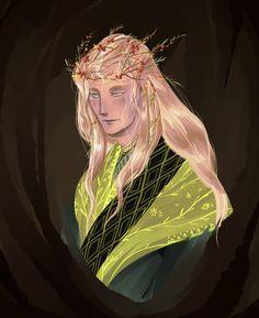 Zahn-mal's father