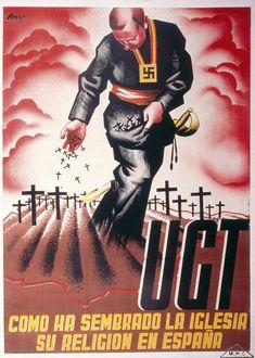 <b>L'intervention étrangère dans la guerre d'Espagne</b> <br> <br>L'échec du soulèvement militaire contre le gouvernement du Front populaire qui avait remporté les élections en Espagne en février 1936 ouvrit la voie à une guerre civile de longue durée, qui prit rapidement des proportions inattendues et entraîna l'intervention de grandes puissances étrangères. Tandis que l'Italie de Mussolini apporta son soutien militaire et financier dès le début aux nationalistes, bientôt rejointe par…