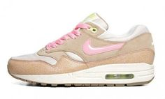 Nike Air Max 1 ND 'Dusted Clay/Polarized Pink'