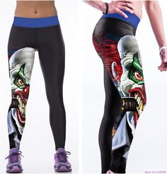 55143fd86a197a Our Skinny Tights Women Feather Wings Sports Pants is made of high-quality  material, give you a healthier body experience. This pattern uses print,  make the