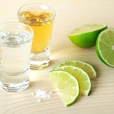All About Tequila | Healthy Bytes | Food&Recipes | MyDailyMoment.com