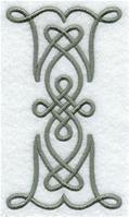 celtic letters | CELTIC LETTERS