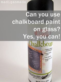 TIPS:  1. Use spray paint.   2. Clean the glass REALLY well.   Paint will not adhere very well to dirt or grease. I use isopropyl alcohol to clean any glass or porcelain surfaces that I'm trying to paint.   3. Lightly sand.  4. Use multiple, light coats.   5. rub chalk over the whole surface prior to the first use. (this will prevent any 'burned in' images)