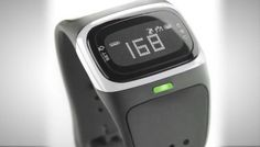 Alpha Mio Heart Rate Monitor Watch