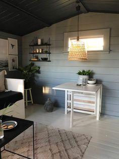 Prosjekt sommerhytta – Studio Lindhjem Ikea, Dining Table, Studio, Furniture, Home Decor, Homemade Home Decor, Diner Table, Ikea Ikea, Dinning Table Set