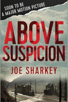 Above Suspicion on Scribd // A personal look at a crime of passion describes an FBI agent's successful career, family life, and extramarital affair that ended in murder, and of the guilt that drove him to confess in spite of his impenetrable government shield.