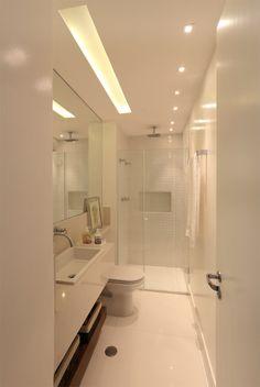 Modern Bathroom Exhaust Fan with Light . Modern Bathroom Exhaust Fan with Light . Bathroom Fan Light, Modern Bathroom Lighting, Bedroom Lighting, Small Bathroom, Master Bathroom, Bathroom Modern, Bathroom Ideas, False Ceiling Living Room, Ceiling Design Living Room