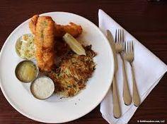 recipe: Milwaukee's Famous Fish Fry
