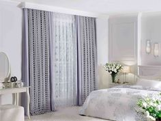 Curtains+for+Big+Windows | big picture window curtains ideas for ...
