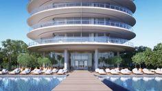Renzo Piano 87 Park – The Boundary | Chaos Group