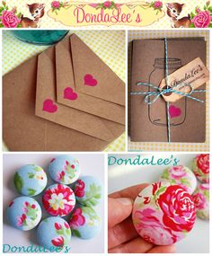 I ♥ DondaLee's | *Free ♥ Pretty ♥ Things ♥ For ♥ You*