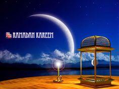 Ramadan-e-Kareem Wallpaper