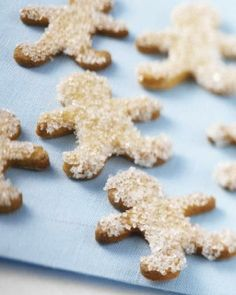 Sweet Paul's Family Gingerbread Recipe
