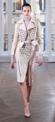 Ralph & Russo Autumn-Winter 2018-2019 (Fall 2018), shown 1st March 2018