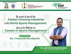 Sports Management Sportsmanagementeducation Profile Pinterest