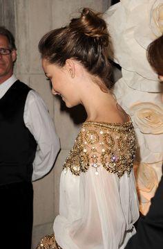 Olivia Wilde - my wedding dress