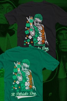 bcc99277 8 Best Saint Patrick's day images | St patrick day shirts, St ...