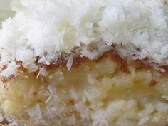 Bolo de laranja cremoso da D. Cícera | Tortas e bolos > Receitas de Bolo de Laranja | Receitas Gshow