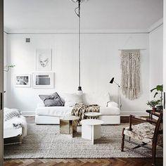 ¿Vives en un loft o piensas vivir en uno y quieres saber algunas reglas para decorarlo? ¡Atenta a estos consejos!