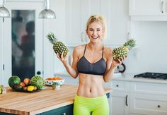Model turned personal trainer and nutritionist - getting to know Sophie Gray…